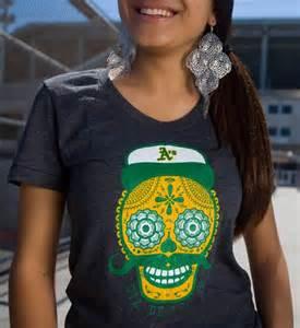 Raiders Oakland Athletics Shirts