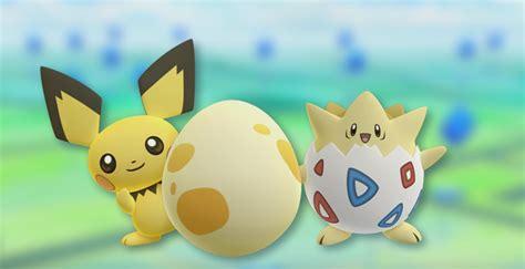 catch togepi pichu   pokemon  pokejungle