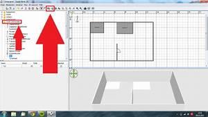 Wohnung Grundriss Zeichnen : grundriss zeichnen mit dieser freeware gelingt s chip ~ Markanthonyermac.com Haus und Dekorationen