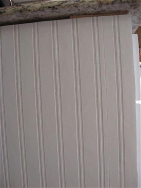Beadboard Wallpaper Paintable!!!  For The Home Pinterest