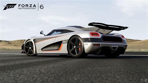 68 Best Free Koenigsegg Wallpapers