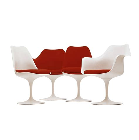 knoll tulip chair shop knoll tulip chairs