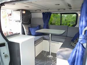 Plan Amenagement Trafic L1h1 : kits d 39 am nagement fourgon camping car smartcombee ~ Medecine-chirurgie-esthetiques.com Avis de Voitures