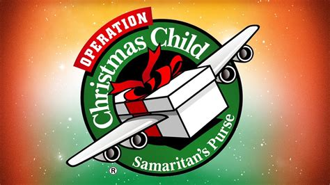 operation christmas child   message youtube