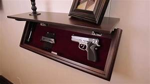 You39ll Never Believe Where This Gun Is Stored YouTube