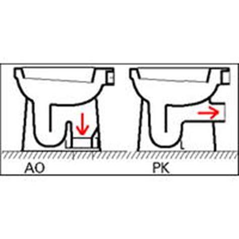 toilet ao of pk laufen pro duobloktoilet pk diepspoel zonder zitting