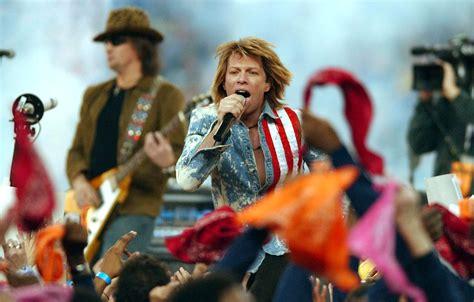 Jon Bon Jovi Sports