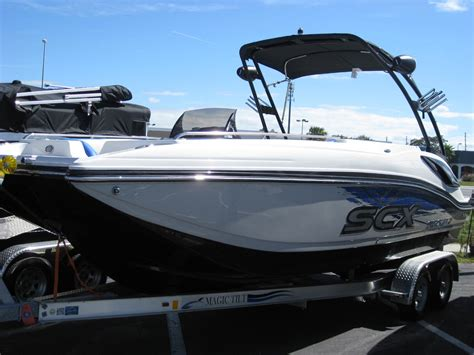 Starcraft Deck Boats For Sale Florida by Starcraft Boats For Sale In Florida Boats