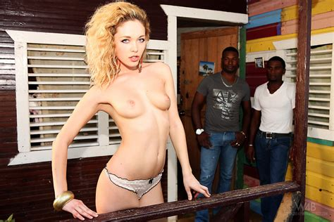 Alissa White In Shack By Watch4beauty Erotic Beauties