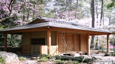 Tiny House Japanese StyleMaker DaddyGif com (see