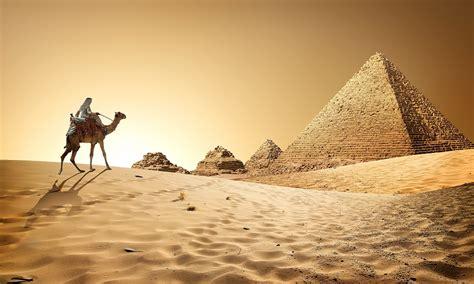 weetjes  egypte  leuke feiten die je nog niet wist corendon inspiratie