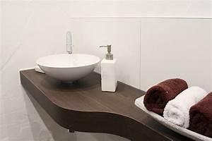 Kleines Gäste Wc Optisch Vergrößern : waschbecken schale mit unterschrank em96 hitoiro ~ Bigdaddyawards.com Haus und Dekorationen