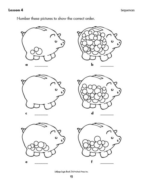 Creative thinking helps solve problems in the buisness. Prufrock Press : Lollipop Logic: Critical Thinking Activities (Book 2, Grades K-2)