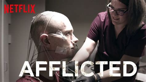 My Thoughts On Netflix Series Afflicted | Netflix series ...