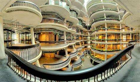 thomas heatherwicks architecture   learning hub