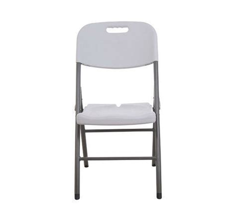 china cheap wholesale white resin folding chair buy