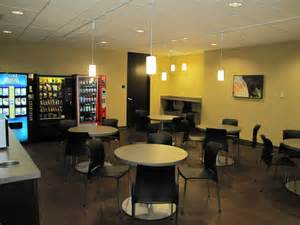 Office Break Room Design Ideas