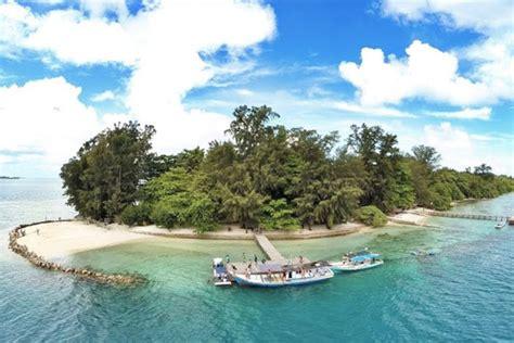 paket wisata pulau tidung speedboat