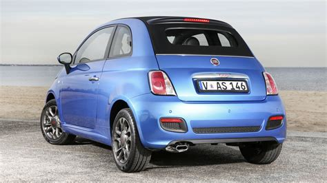 Fiat Boat Car Price by 2015 Fiat 500 Pricing And Specifications Photos 1 Of 35