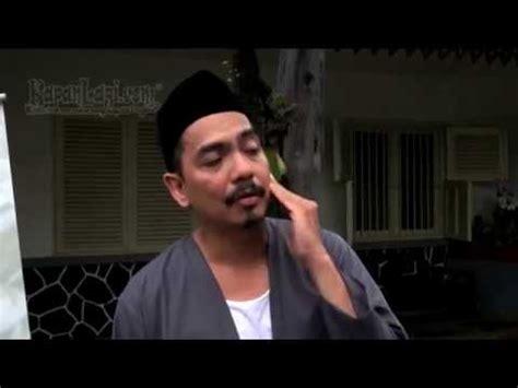 Indra Birowo Ingin Anaknya Bisa Ilmu Bela Diri Youtube