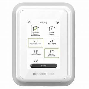 Honeywell Rcht9610wfsw2003  W Home T9 Wifi Smart Thermostat