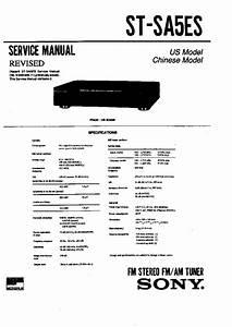 Sa5 Friedland Manual
