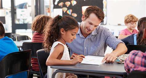elementary teaching degree options