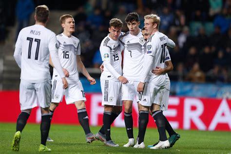Lange zeit sieht es nach dem letzten spiel von joachim löw. Alles was Sie zur Länderspielpause und dem DFB-Team wissen ...