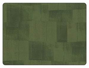 Placematscouk pimpernel cube moss green placemats for Oversized placemats