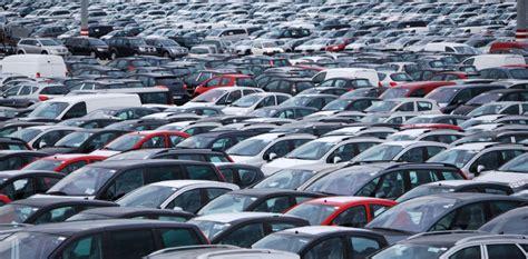 Sa's Vehicle Market After 'junk Status