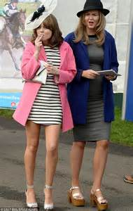 track jacket jeff dubs melbourne cup 39 far better 39 than the royal ascot daily mail