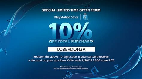 18481 Discount Code by Psn Discount Code July 2018 Get Coupon For Shopping