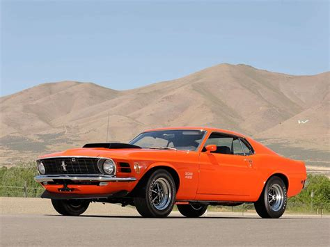 What Is The Most Overrated Muscle Car?