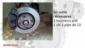 Changer Les Plaquettes : comment changer les plaquettes de frein tape par tape peugeot 207 youtube ~ Maxctalentgroup.com Avis de Voitures