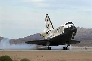 Space Shuttle Runway - Pics about space