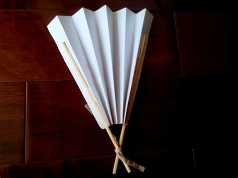 how to make a chinese fan how to make a chinese fan 14 steps with pictures wikihow