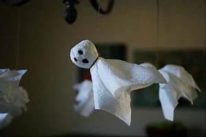 Deco Halloween A Fabriquer : 17 id es de d co halloween faisant revivre les fant mes du ~ Melissatoandfro.com Idées de Décoration