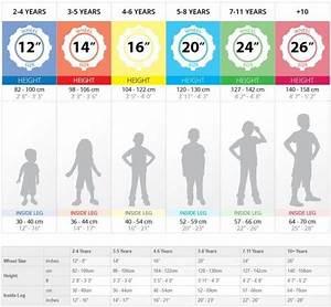 Child Bike Size Chart By Height Kids Bike Buying Guide Kids Bike Kids Bike Sizes Bike