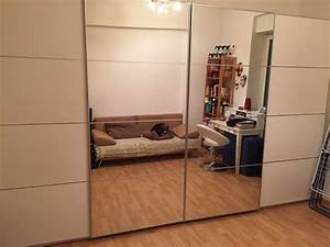 Ikea Schrank Pax : ikea pax 4m 2x2m schiebet ren 800 f beide in 63065 ~ A.2002-acura-tl-radio.info Haus und Dekorationen