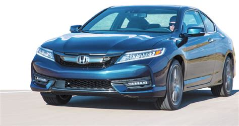 2017 honda accord v6 ex l a sporty family car heraldnet com