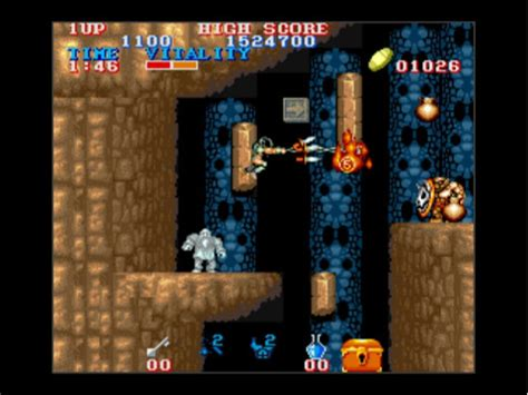Des Classiques Capcom Sur Console Virtuelle Le Mag De