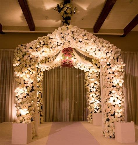 ceremony arches for sale indoor wedding ceremony arch decorations with flowers archives - Wedding Ceremony Decorations For Sale