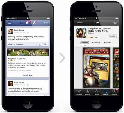App Ads Mobile Iphone Ad Install Android