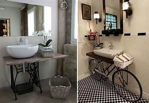 Vasque Originale : vasque original ~ Dode.kayakingforconservation.com Idées de Décoration