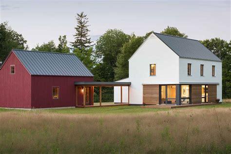 prefab homes   logic offer rural modernism assembled   weeks curbed