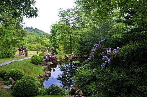 troja botanic garden prague stay