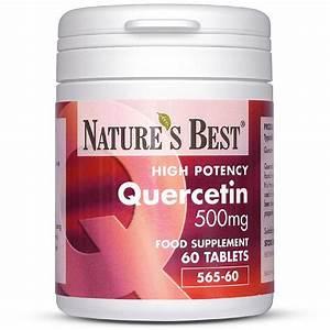Buy Quercetin Supplements