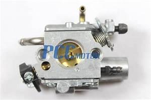 Carburetor Stihl Ms201 Ms 201 T Ms 201 Tc 1145