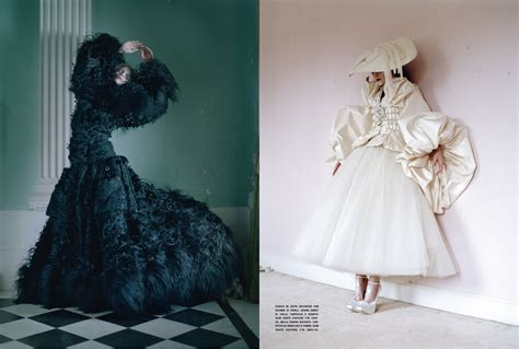 Tim Walker Photography Shockblast