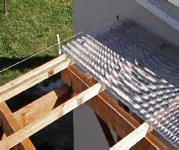 balkon dach selber bauen terassendach selber bauen